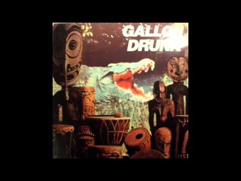 Gallon Drunk - Just One More