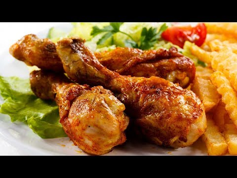 Top 9 Easy Chicken Recipes 2018 How To Make Chicken Recipes At
