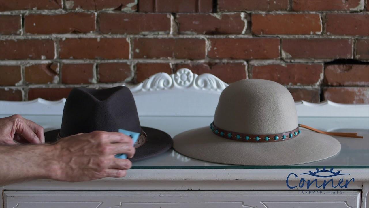 2618693e Hat Care – Conner Hats