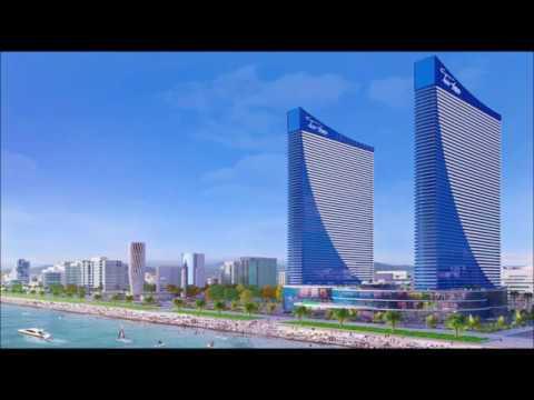 Продажа - ORBI Twin Tower (ORBI City), 2 комн. апартамент, 38 этаж