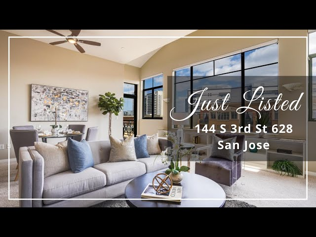 144 S 3rd St 628, San Jose, CA 95112 by THE LOCALS