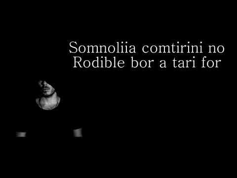 Natt i Stockholm| Karaoke | José Madero