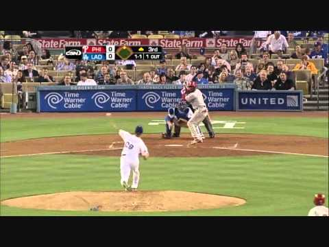 2011 Jimmy Rollins Highlights