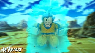 WE KILLED A SUPER SAIYAN GOD! | Dragon Ball Final Stand ROBLOX