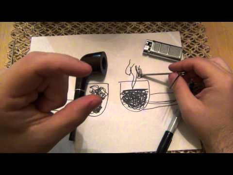 Pipe Smoking : Pipe Tool - What Is It & How Do I Use It?