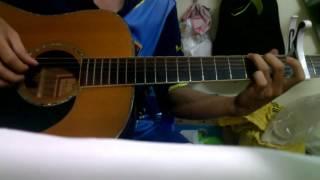 Miền cát trắng - Guitar solo