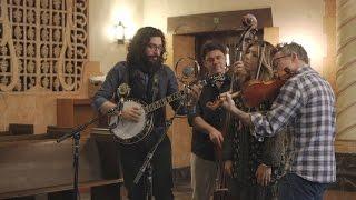 Nefesh Mountain | The Hanukkah Dance by Woody Guthrie