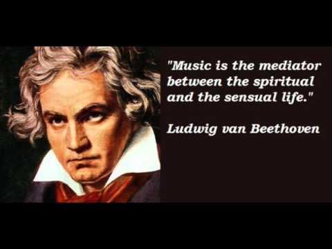 Symphony No. 9 Beethoven