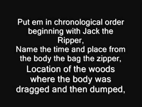 Eminem - Must Be The Ganja + ]lyrics[ testo 2009