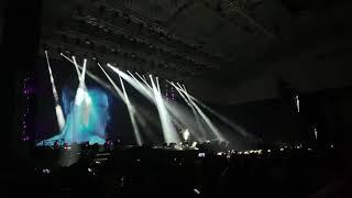 Westlife - Dynamite ( The Twenty Tour Jakarta Day 2 )