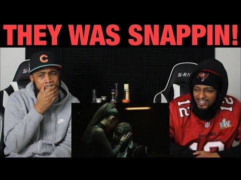 Lil Tjay – Calling My Phone (feat. 6LACK) | Official Music Video | FIRST REACTION