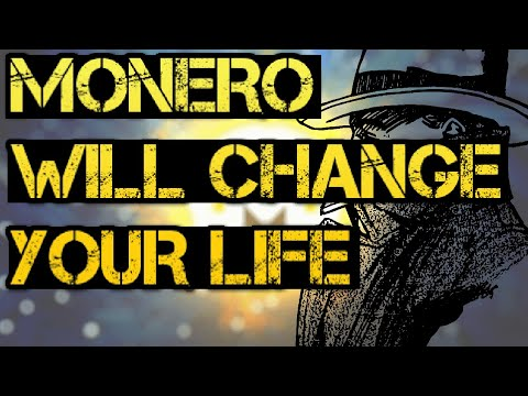 Monero : The Privacy Coin That Will Change Your Life