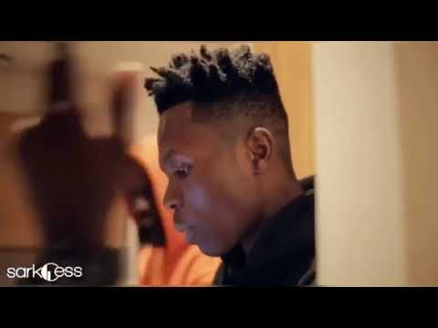 Strongman And Sarkodie Accapella