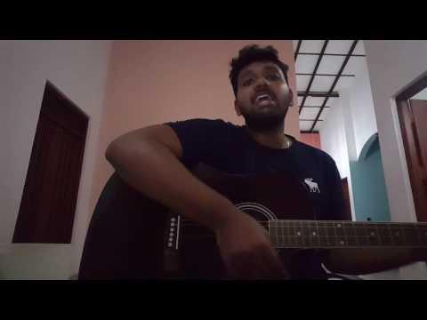 Deweni inima - Sanda nidanna cover song of Raveen Kanishka