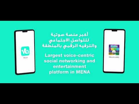 YALLA DUBAI MALL SCREENS