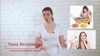 постер к видео Как я похудела на 4 кг за неделю без диет, спорта и таблеток)