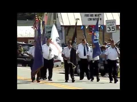Moira Parade  7-31-10