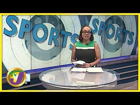 Jamaican Sports News Headlines - July 29 2021