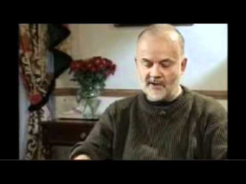 John Peel's HARDtalk (1/2)