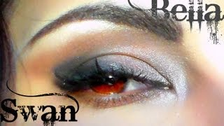 Bella swan maquillaje  makeup