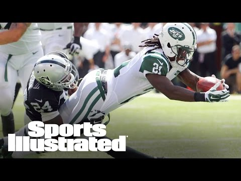 CJ2K and LenDale White tell young players not to play running back | Sports Illustrated