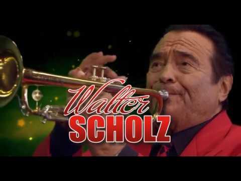 Walter Scholz - Trompeten-Feuerwerk (13-Minuten-Video)