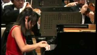 rachmaninov rhapsody on a theme of paganini 3 3 yuja wang