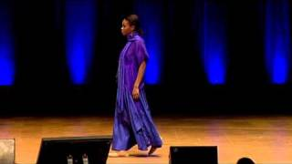 Fashion for development | Bibi Russell | TEDxBrussels