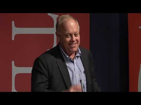 Chris Hedges: Corporate Totalitarianism: The End Game