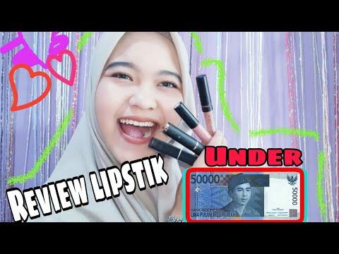 review-lipstick-matte-dibawah-50-ribu