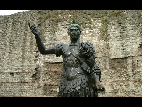 An Era of Change for Rome : Documentary on Emperor Trajan and the Changing Roman Empire
