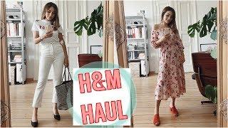 H&M Haul | madametamtam
