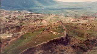 Ноев ковчег (раскопки) / археолог Рон Уайетт / документальный фильм и интервью
