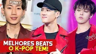 Músicas no K-POP com os MELHORES BEATS 🔊