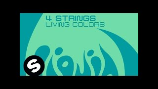 4 Strings - Living Colors (Original Mix)