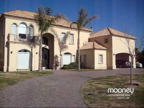Mooney propiedades casa en la isla nordelta buenos for Inmobiliaria la casa