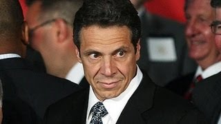 Is Andrew Cuomo Politically Impotent or Just a Hypocrite?