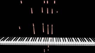 Tương Tư - TRANG (off vocal - piano tutorial)