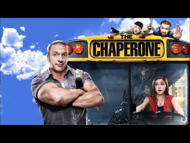 The SML Podcast - Episode 673: The Chaperone