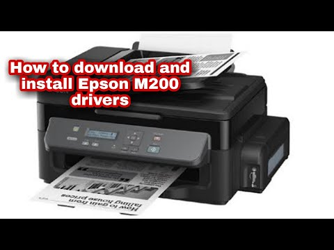 how-to-download-and-install-epson-m200-drivers