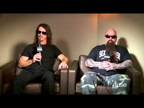 Slayer on New Album & Losing Jeff Hanneman