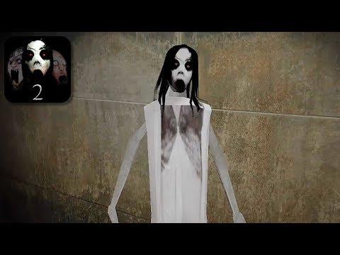 Slendrina: The Cellar 2 - Gameplay Walkthrough (iOS)
