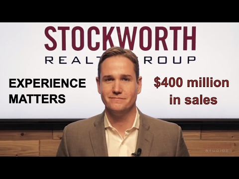 Experience Matters in Real Estate with Jason Schmidt  l  Orlando, Florida