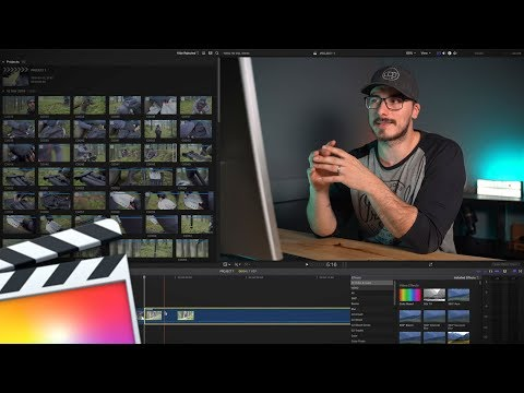 how-to-edit-like-a-pro-|-final-cut-pro-x-tutorial