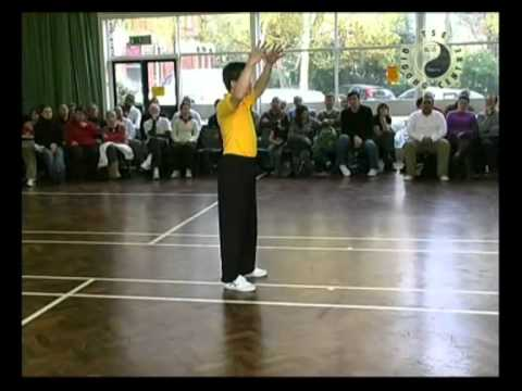 Tse Qigong Centre Kung Fu and Qigong