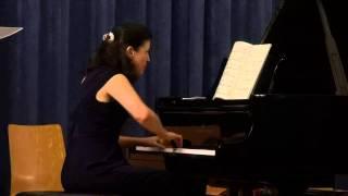 """W. A. Mozart (1756-1791) - Six Variations sur le thème """"Mio caro Adone"""", KV 173c"""