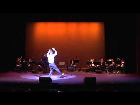 Dancin' Man  Sean McGibbon & The Fred Barton Orchestra