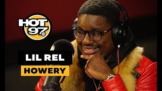 Breaking Down Cardi B & Offset + Kanye West vs Drake w/ Guest Host Lil\' Rel Howery