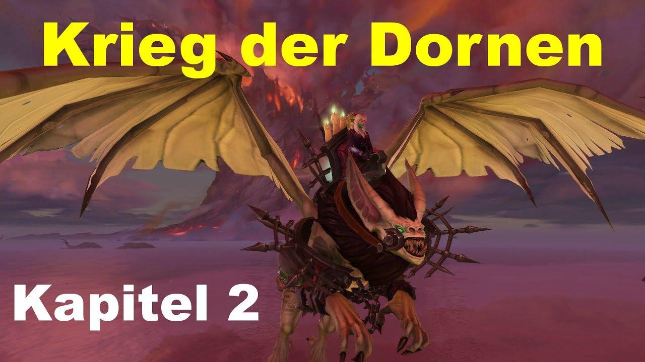 Krieg Der Dornen Teil 2
