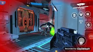 Nova legacy gameplay #2
